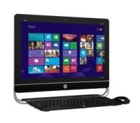 "HP ENVY 23-d051 TouchSmart Touchscreen All-in-One 23"" Desktop PC"