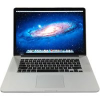 "15"" Apple Macbook Pro i7 2.6GHz 16GB 512GB SSD MD104LL/A"