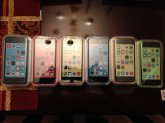 Apple iPhone 5c 16GB Unlocked smartphone (5 colours available)