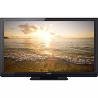 "Panasonic Viera TC-P65ST30 65"" Full 3D 1080p HD Plasma TV"