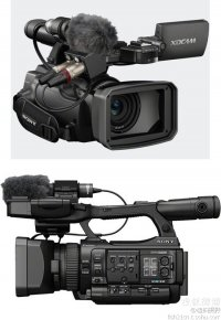 Sony PMW-100 XDCAM HD422 HD Camcorder