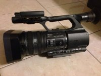 Sony HDR-FX1000 US DV Camcorder