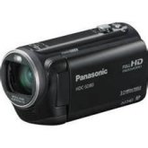 Panasonic HDC-SD80 High Definition Camcorder(PAL)