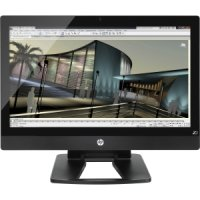HP B2B86UT#ABA Z1 All-in-One Workstation E3-1245 3.30GHz 4GB 1TB