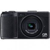 Ricoh GR DIGITAL IV Digital Camera