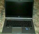 "HP EliteBook 8470w 14"" LED Notebook PC"
