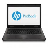 "HP ProBook 6470b laptop Core i5 3210M 2.5GHz 4GB 500GB 14"" C6Z42"