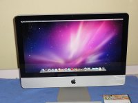"21.5"" Apple iMac 2.7ghz Quad Core i5 1TB HD 32gb Ram"