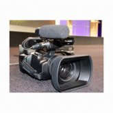 Panasonic AG-HPX250 P2 HD Hand-Held Camcorder #AG-HPX250PJ
