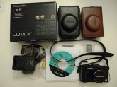 Panasonic LUMIX DMC-LX5 10.1 MP Digital Camera