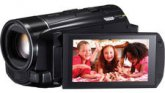 Canon LEGRIA HF M56 HD Camcorder with WiFi (PAL)