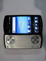 Sony Ericsson Xperia Play R800i Unlocked GSM Smartphone