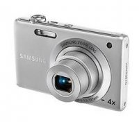 Samsung TL105 12.2 MP Digital Camera
