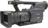 Panasonic AG-HPX170 1/3 Inch 3-CCD P2 HD Camcorder