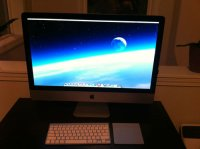 "27"" Apple iMac 2.7ghz Core i5 1TB HD 32gb Ram"