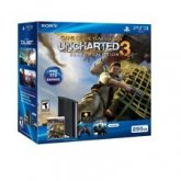 Playstation 3 250GB w/Uncharted 3 GOTY and Dust 514 Voucher