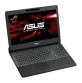 "Asus G75VW-DS71 17.3"" i7-3610QM 12GB 1.5TB DVDRW&Blu-ray laptop"