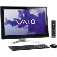 SONY VAIO VPCL236FX/B ALL IN ONE DESKTOP COMPUTER