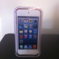 Apple iPod touch 5th Generation Pink (32 GB) (Latest Model)