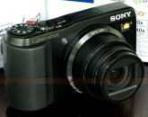 Sony Cyber-shot DSC-HX30V Wifi Digital Camera