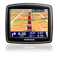 TOMTOM ONE XLS 140S AUTOMOTIVE GPS RECEIVER