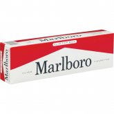 Marlboro Kings box cigarettes 10 cartons