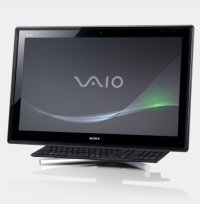 "24"" SONY Vaio VPC-L Series (second generation) All-in-One PC"
