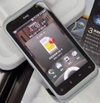 HTC Rhyme S510b 3G Wifi Unlocked Phone