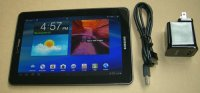 Samsung Galaxy Tab GT-P6800 16GB, Wi-Fi + 3G (Unlocked), 7.7in