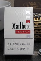 Marlboro Filter Plus cigarettes 10 cartons