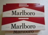 Marlboro Red Regular Cigarettes (70 Cartons)