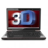 Toshiba Qosmio F755-3D150 Glass-Free 3D Laptop
