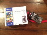 Olympus Tough TG-1 iHS 12.0 MP Digital Camera