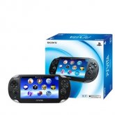Sony PlayStation Vita - Launch Bundle Handheld System