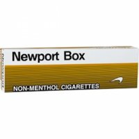 Newport Non-Menthol Gold King Cigarettes 10 cartons