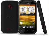 HTC Desire C A320 - 4GB - Black (Unlocked) Smartphone