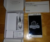 Samsung Galaxy Note EDGE SM-N915 Unlocked smartphone