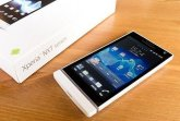 "Sony Xperia S LT26i 32GB 4.3"" LED Flash 12MP Android 2.3 Phone"