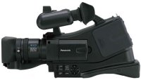 Panasonic AG-DVC20 3-CCD Shoulder Mount MinDV Camcorder