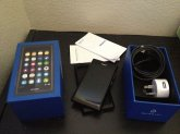 Nokia N9 3G WiFi 8MP 64GB Internal Touch Mobile Phone Black
