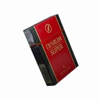 Djarum Super 16 cigarettes 10 cartons