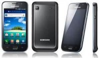 Samsung I9003 Galaxy SL 5MP 4GB Internal Black Phone