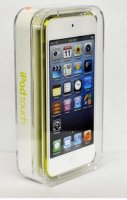Apple Ipod Touch 5th Generation Yellow 64GB PD715LL/A