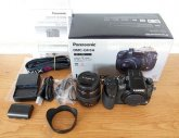 Panasonic Lumix DMC-GH3 16.0 MP Digital Mirrorless Camera