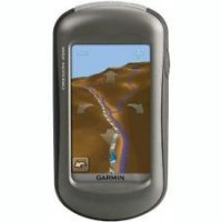 GARMIN OREGON 450T PORTABLE GPS NAVIGATION SYSTEM