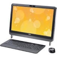 "23"" Dell Inspiron One iO2305-1109MSL All-In-One PC"