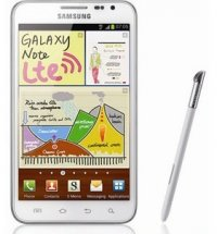 Samsung Galaxy Note LTE N7005 16GB unlocked smartphone