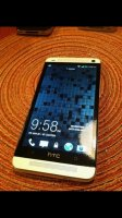 HTC One M7 801 E Unlocked smartphone