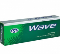 Wave Menthol King box cigarettes 10 cartons