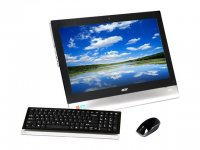 "Acer Aspire A5600U-UR308 (DQ.SN3AA.001) 23"" All-in-One PC"